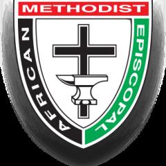 AME Church shield