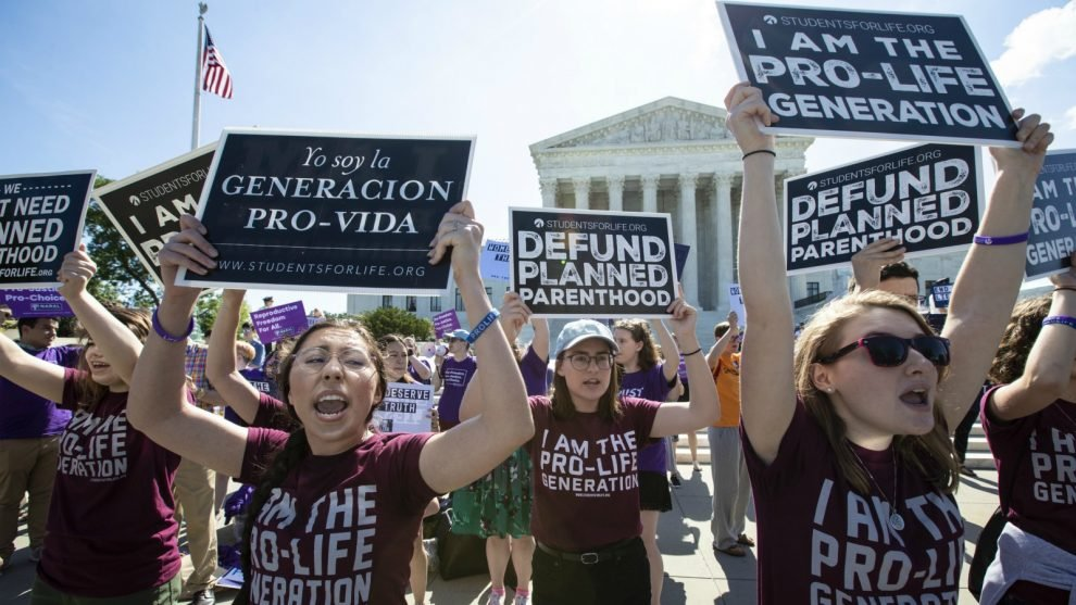 Pro-life laws are needed — but they are not enough - Religion News Service