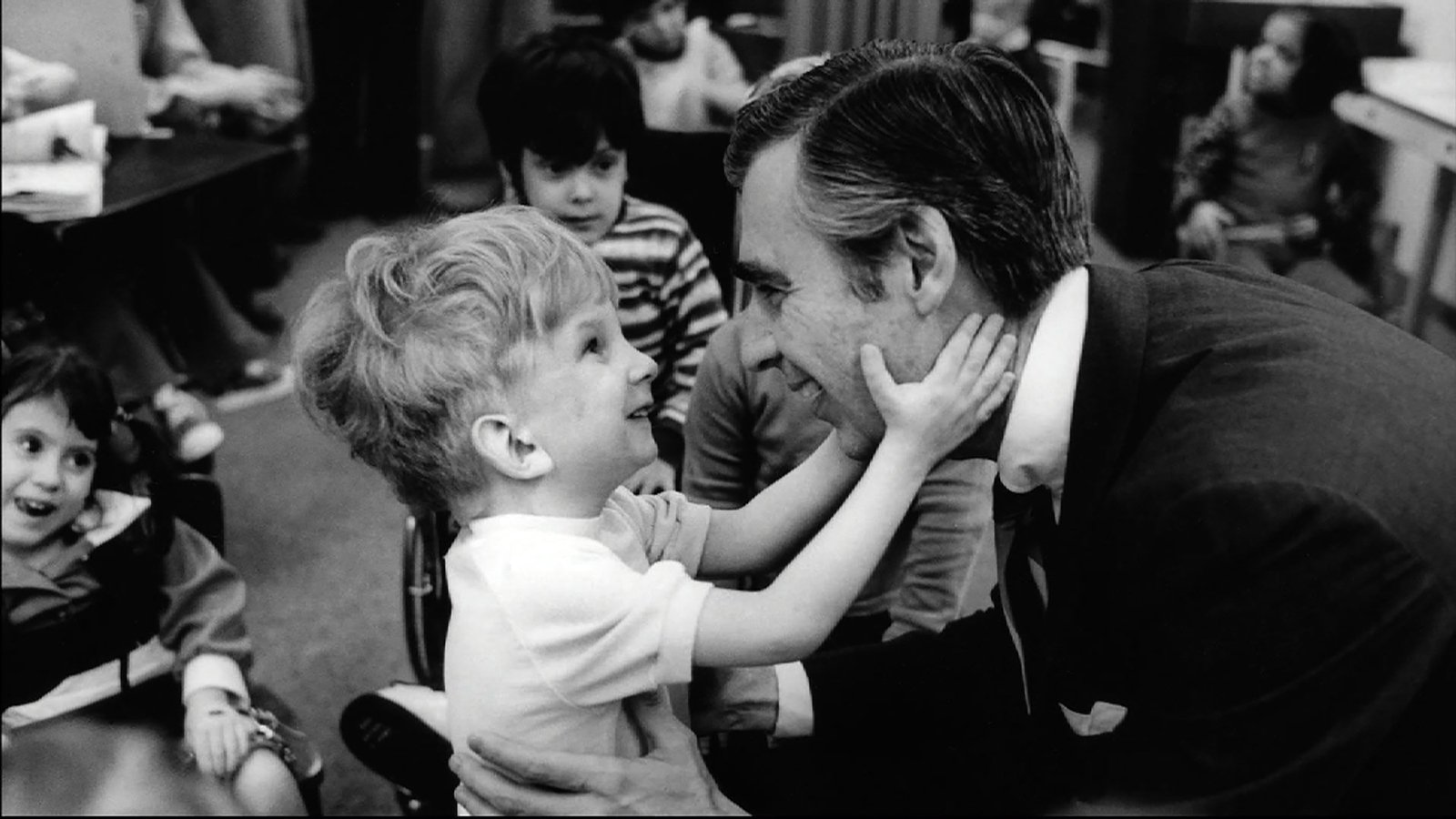 Mister Rogers Jewish Neighborhood