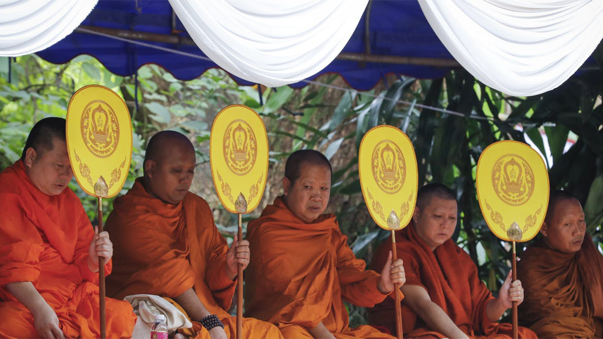 Buddhism: Why the peaceful religion has grown so violent in Sri Lanka, Myanmar and Thailand