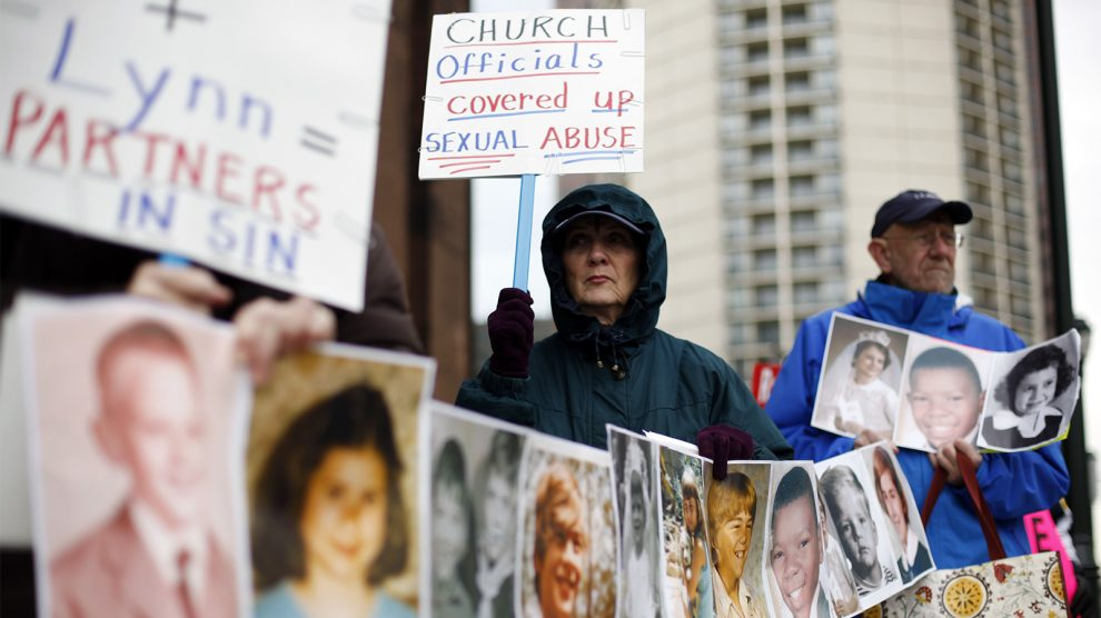 Why The Catholic Church Cant Move On From The Sex Abuse Crisis