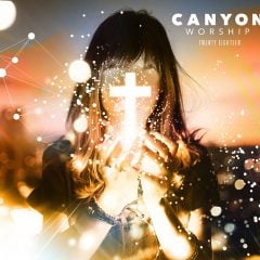 Canyon Worship (album cover)
