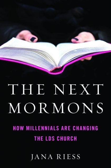 The Next Mormons (Oxford University Press, 2019)
