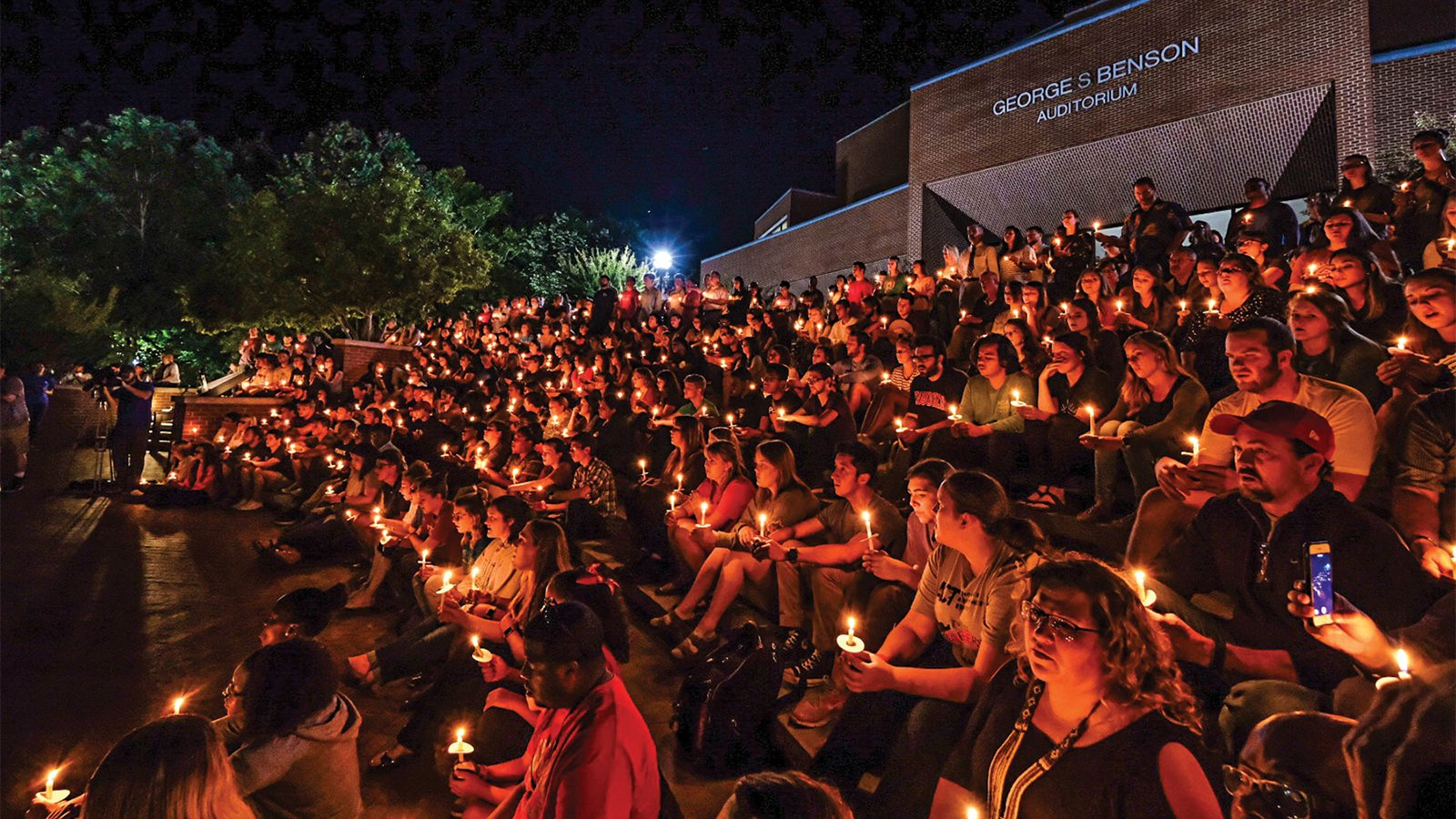Dallas Church Intent On Seeking Justice In Botham Jeans Religion News Service