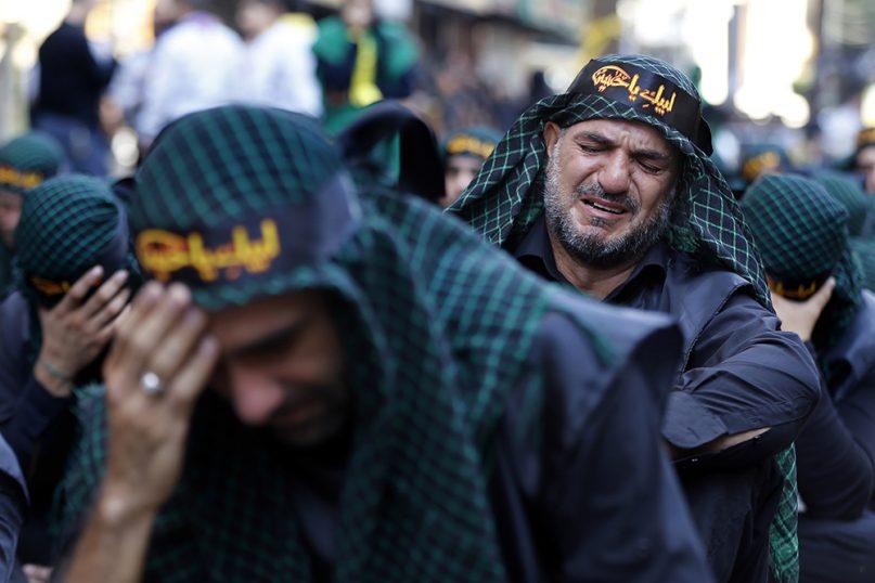Мусульманин плачет картинки