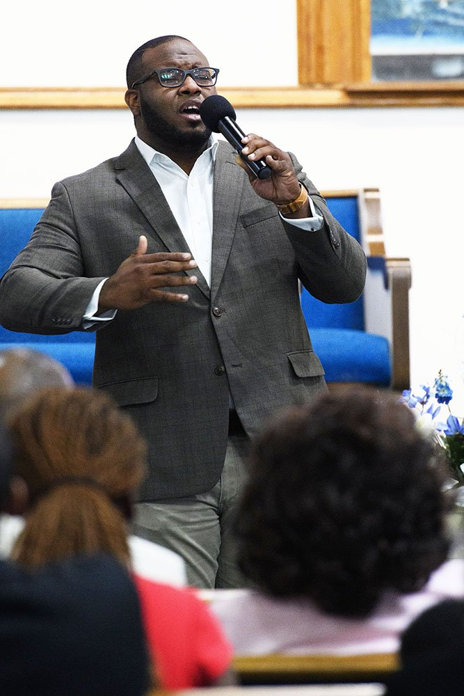 To Botham Jean's parents, fatal shooting still feels 'as if it just