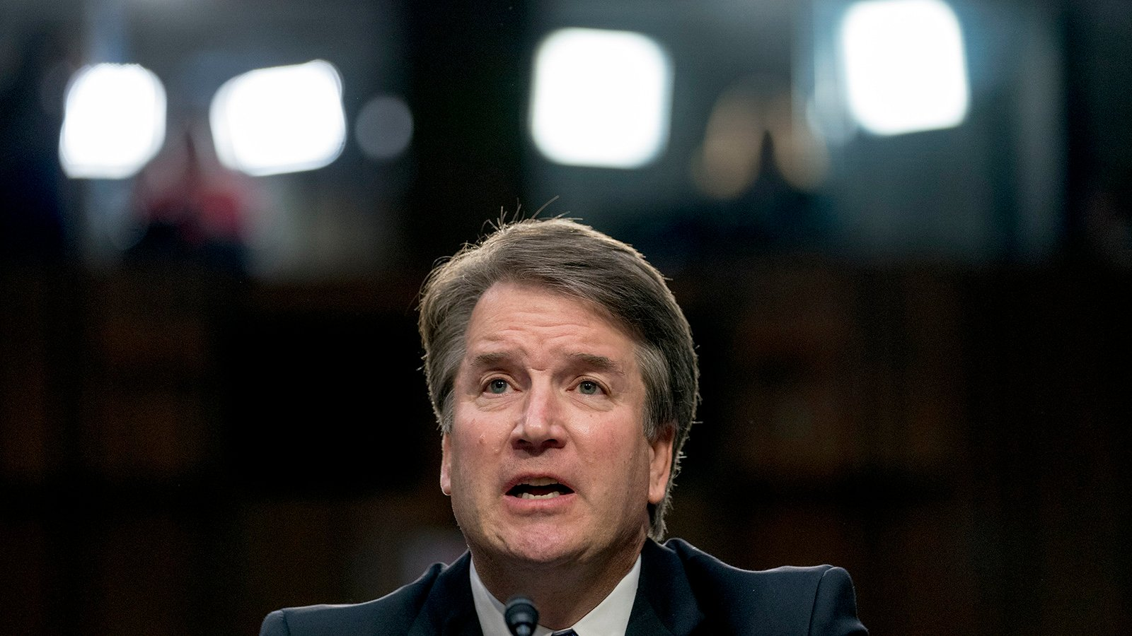 Judge Upholds Policy Barring >> How Would Brett Kavanaugh Rule In Supreme Court Religion