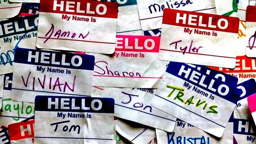 Dear America: Please stop expecting us to whitewash our names