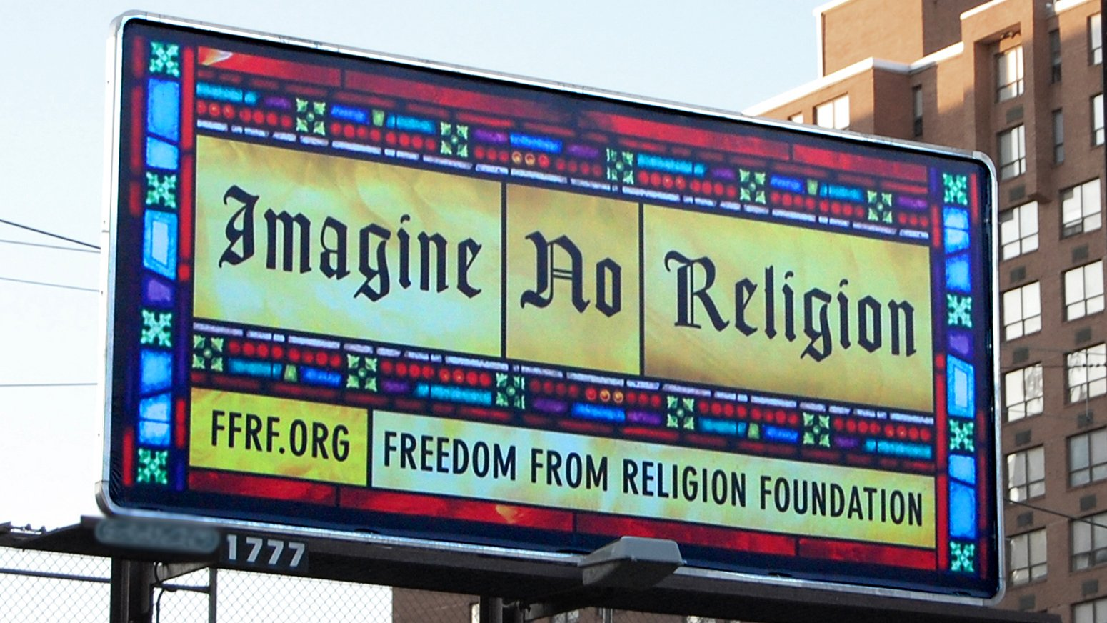 Freedom From Religion Foundation Again Threatens Public Officials for Praying