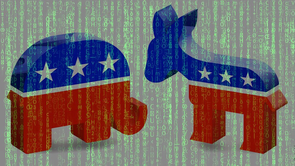 religionnews.com - Data mining gets religion as campaigns target voters of faith