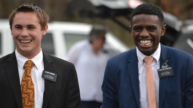 """Big changes ahead for Mormon missionaries, as """"service missions"""" start in January - Religion News Service"""
