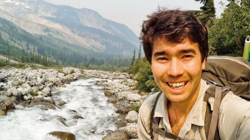 John Chau was killed by natives on India's North Sentinel Island in mid-November. Photo via Instagram