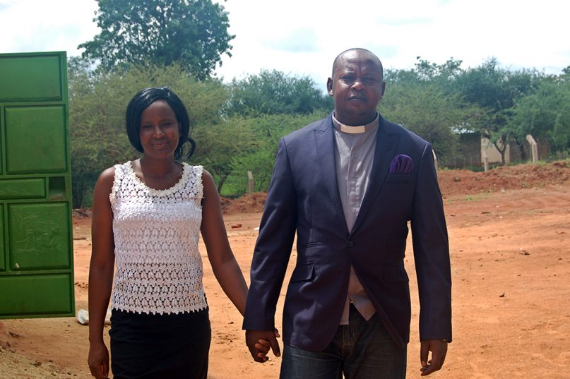 In Kenya, a pastor's refusal to marry an HIV-positive bride