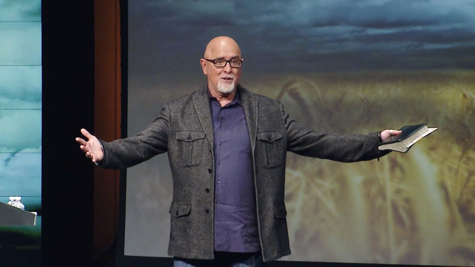 James MacDonald fired as Harvest Bible Chapel pastor