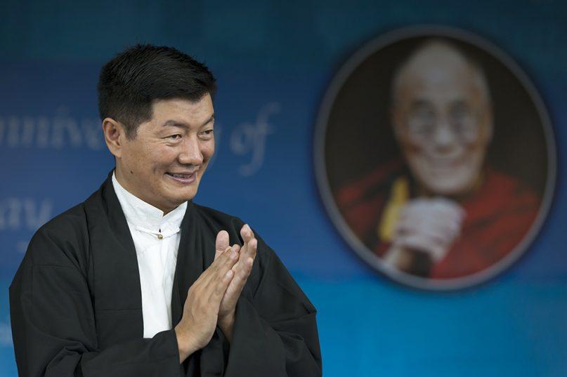 Buddhist monks to consider whether Dalai Lama should reincarnate