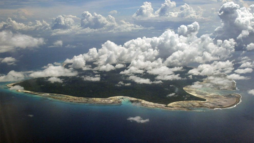 Government may reimpose restrictions in parts of Andaman islands
