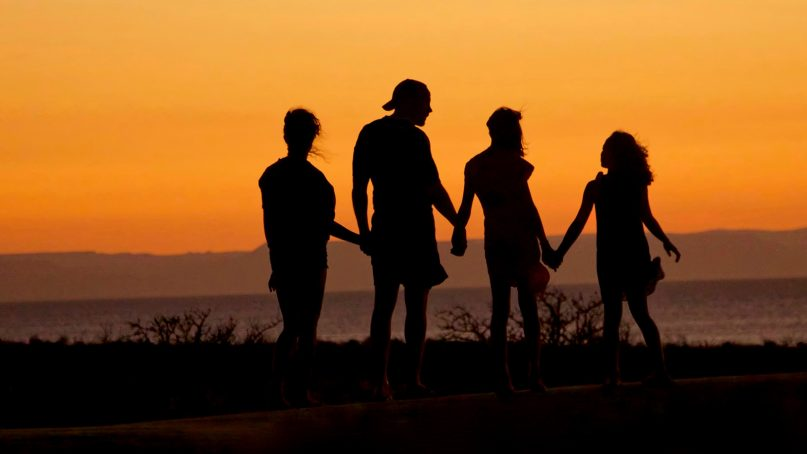 According to Pew Research, family is the No. 1 source to which Americans look for meaning, fulfillment and satisfaction in their lives. Photo byMike Scheid/Unsplash/Creative Commons