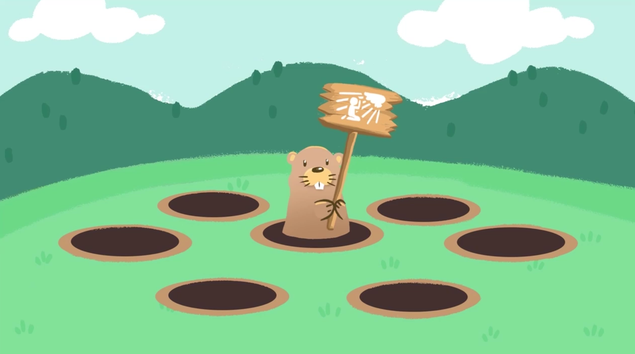 What does whack-a-mole mean? - definitions.net