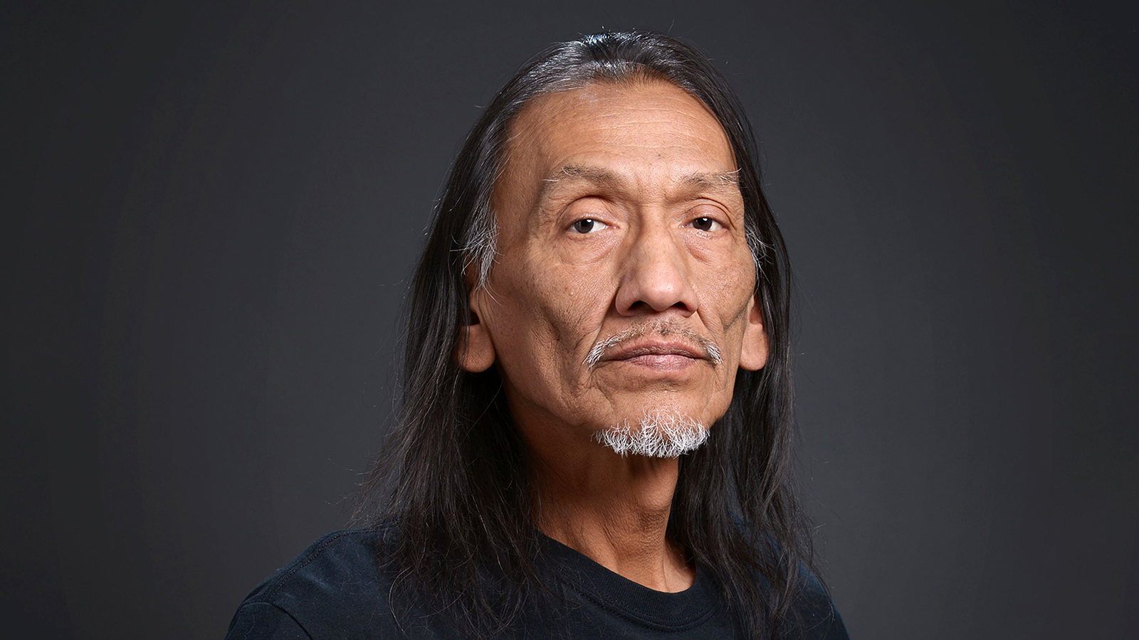 Spiritual but not religious native american gay man