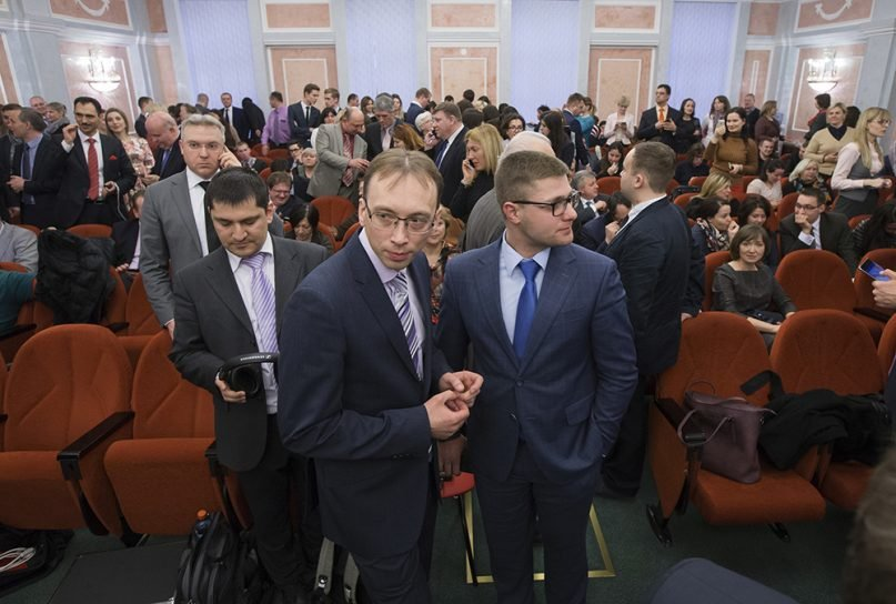 Putin disavows crackdown on Jehovah's Witnesses, giving hope