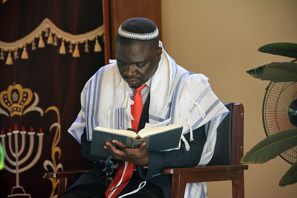 webRNS Uganda Jews06 013019 Conflict between brothers splits Uganda's thriving Abayudaya Jewish community