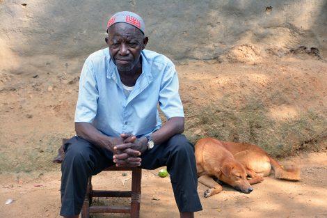 webRNS Uganda Jews10 013019 Conflict between brothers splits Uganda's thriving Abayudaya Jewish community