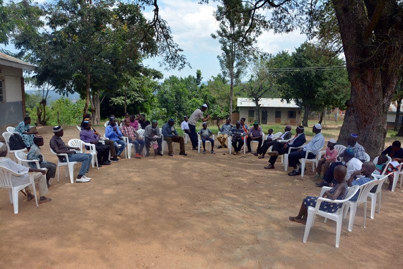 webRNS Uganda Jews13 013019 Conflict between brothers splits Uganda's thriving Abayudaya Jewish community