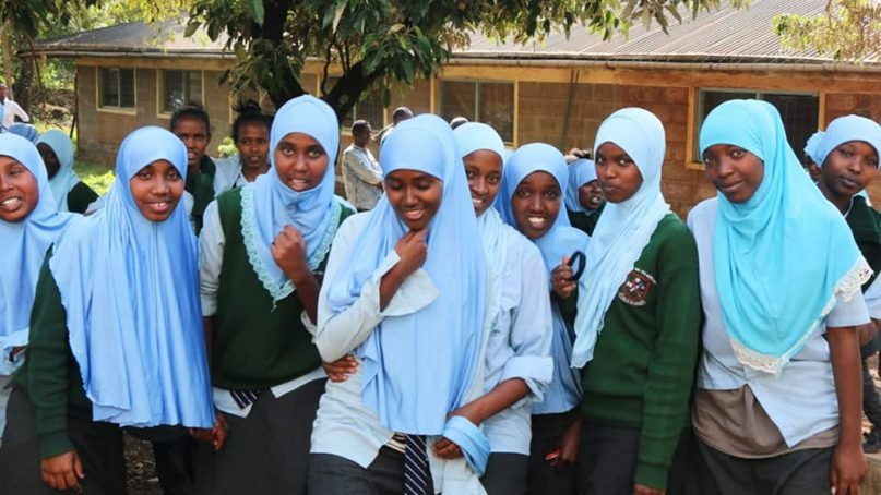 Somali sheikh leads a seven-year campaign to end female