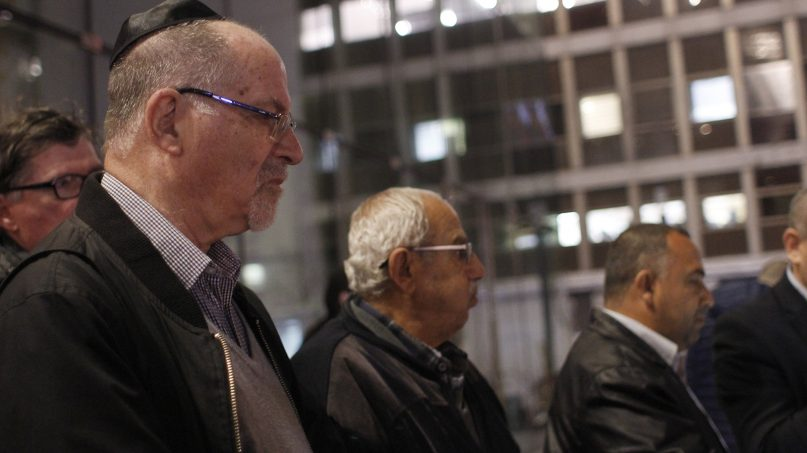 After Christchurch shooting, Jewish communities share in trauma and