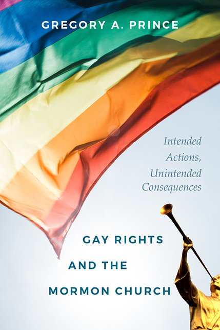 Mormonism and LGBT rights: Some progress, even more