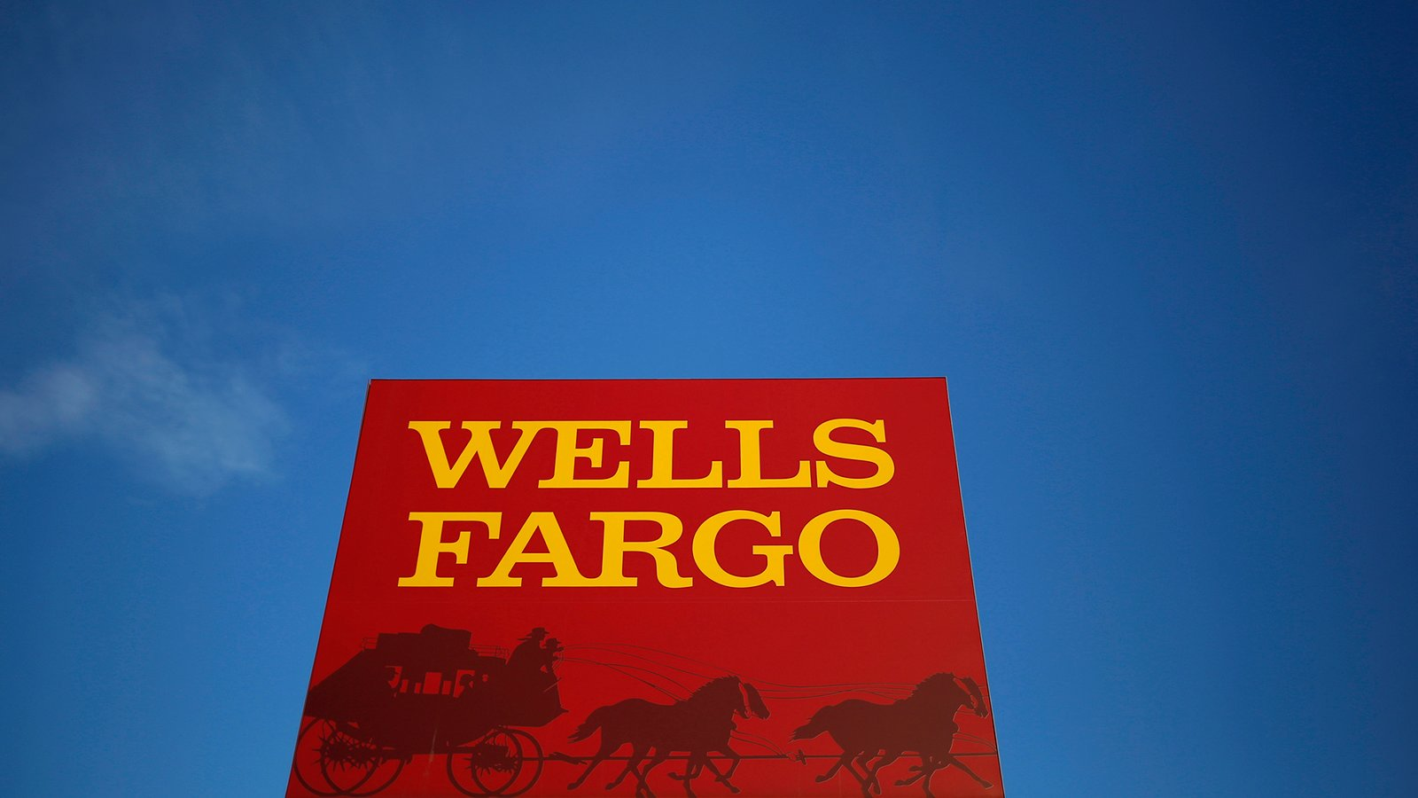 New Jersey pastor files suit against Wells Fargo, state