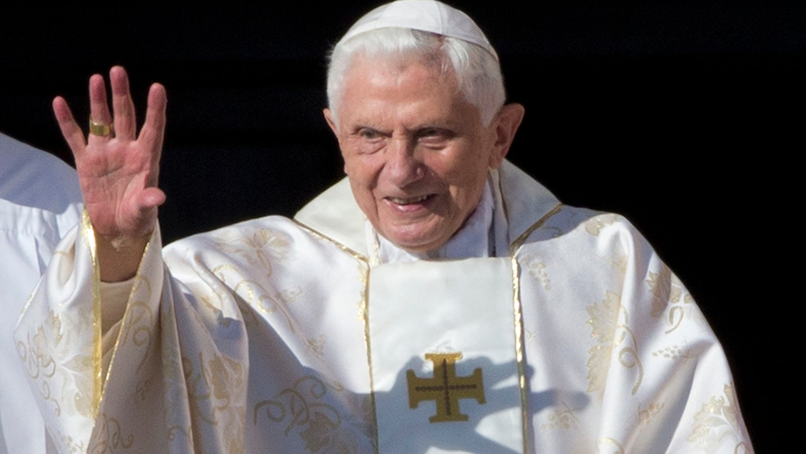 pope benedict sex abuse charges in New Hampshire