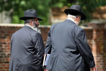 b4744672a10ada For Orthodox Jewish men, the hat known as a Borsalino is tops ...