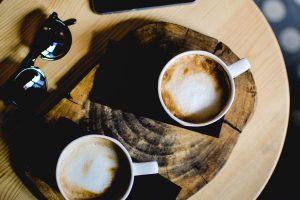 coffee; table; sunglasses