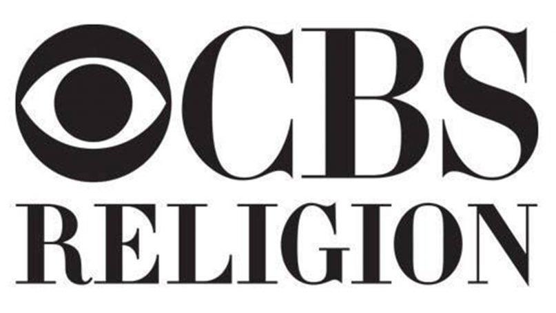 CBS News Religion and Culture logo. Screengrab