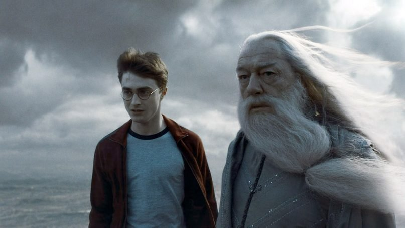 How the 'Harry Potter' books are replacing the Bible as