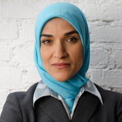 Dalia Mogahed. Courtesy photo