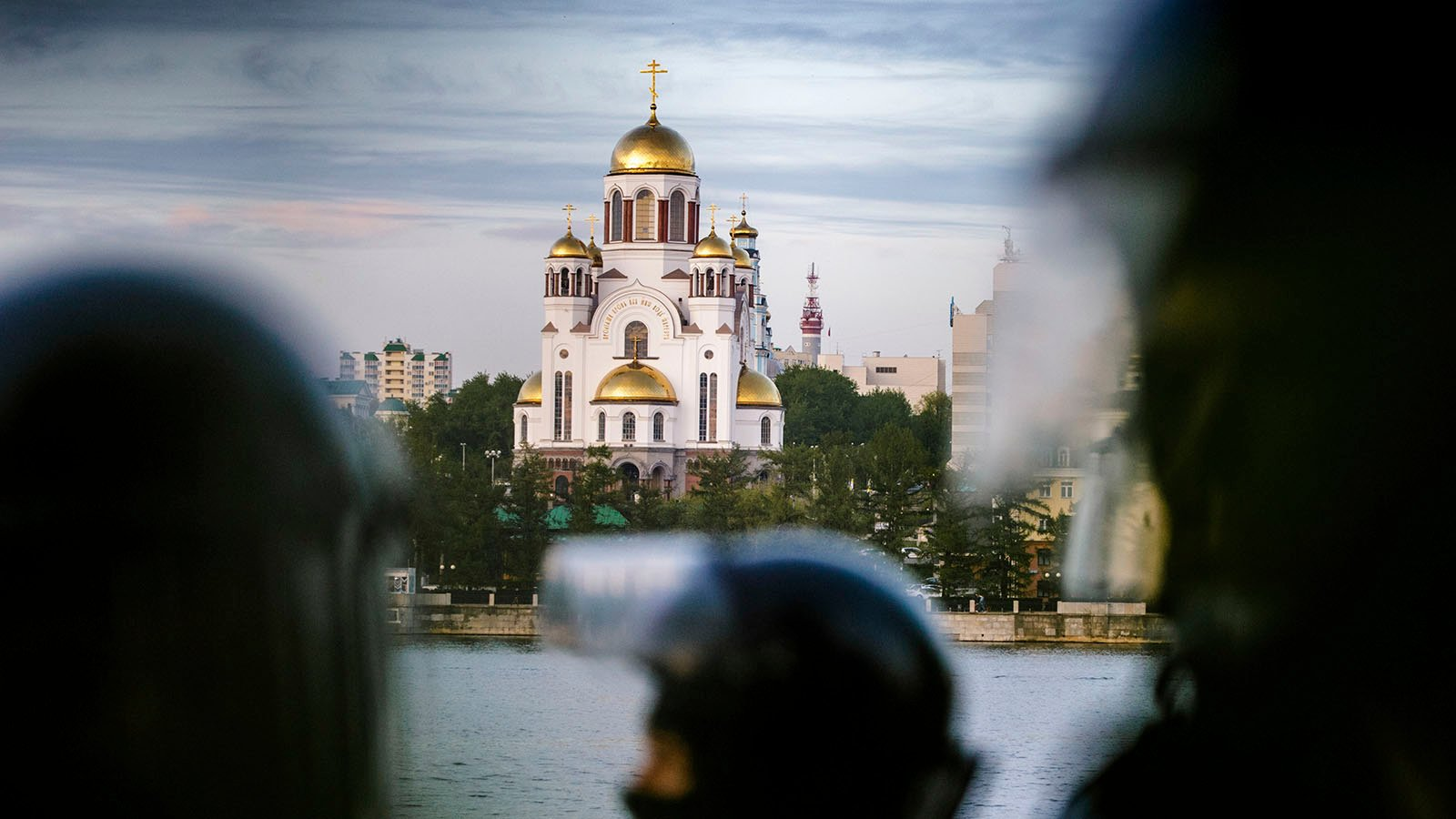 Russian Orthodox Church Drops Plan To Build A New St