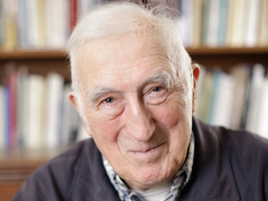 Charles C. Camosy on Jean Vanier and the Corrupting Power of Sexual Sin