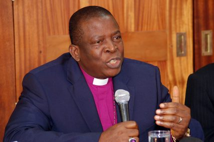 Citing inclusion of LGBT clerics, Anglican bishops in Africa to shun