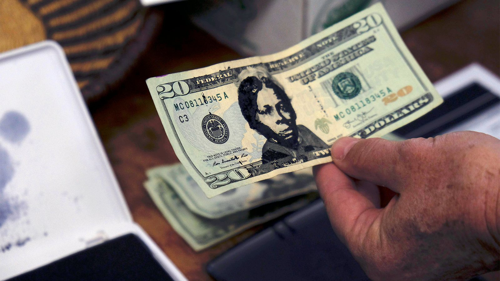 Why a Boston church is stamping Harriet Tubman on all its
