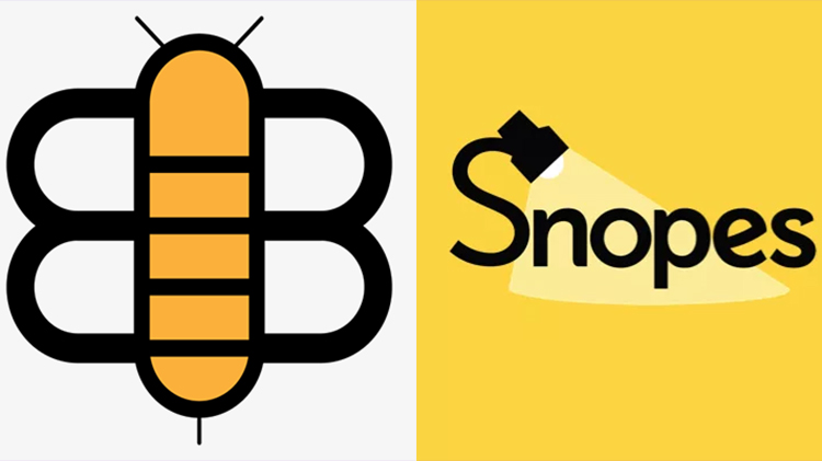 Babylon Bee Snopes Feud Over Fact Checking Satire Religion News