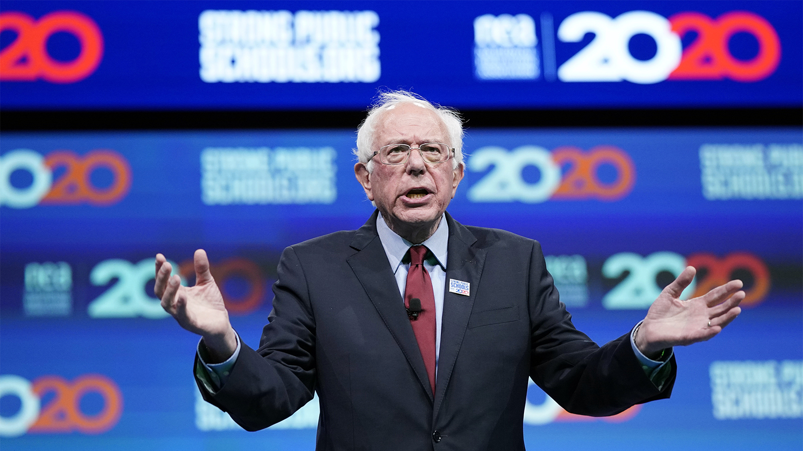 Sanders, Castro to attend Muslim-led presidential forum in