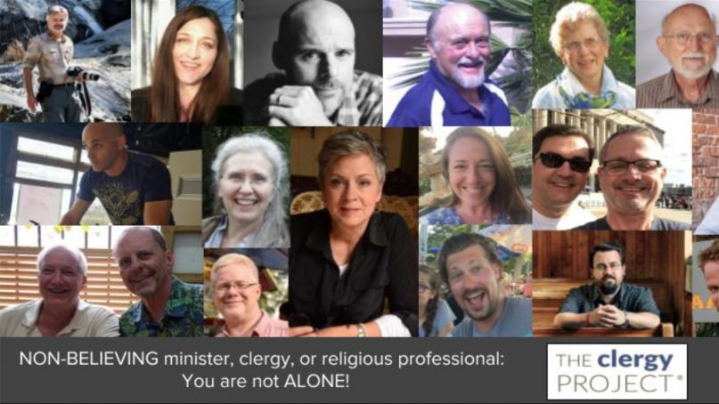 Image courtesy of the Clergy Project