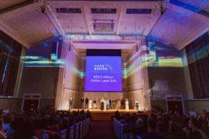Faith Rising Campaign Launch