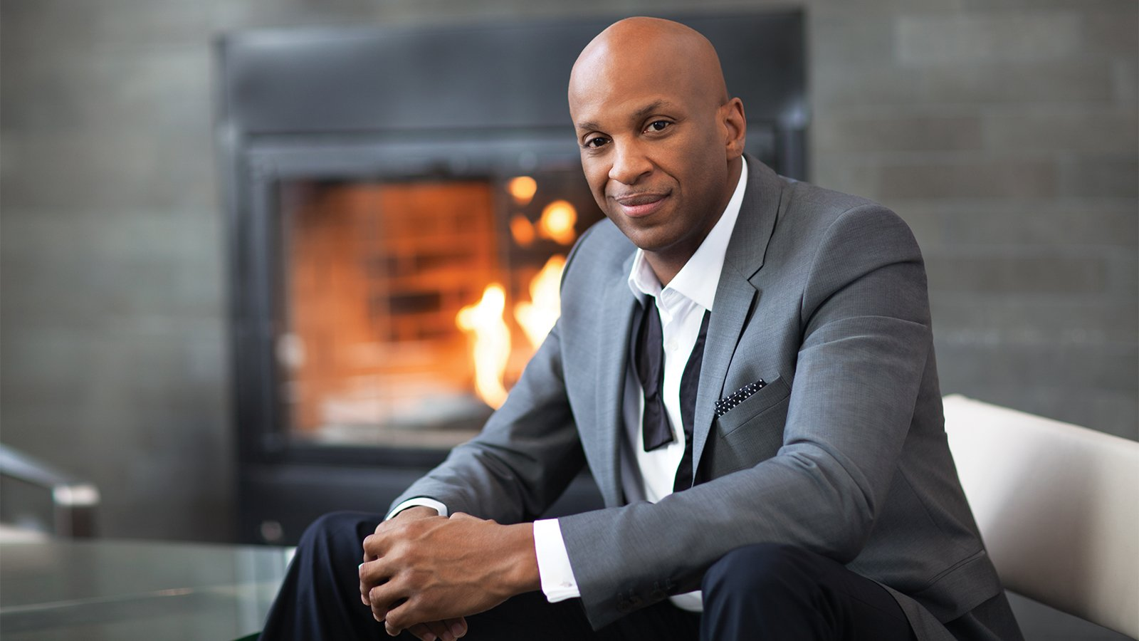Donnie McClurkin Says He'll 'Probably be Alone for the Rest of My Life' Due to His Struggles With Sexuality