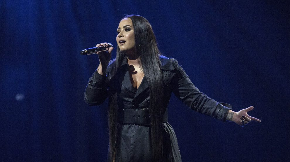 Demi Lovato's controversial trip to Israel included exploring Jewish roots
