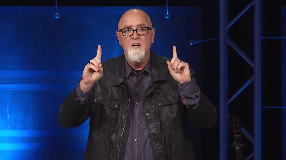 James MacDonald Returns to Pulpit for First Time Since Ouster From Harvest Bible Chapel
