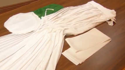 LDS Church to make changes to temple clothing