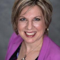 Sheila Gregoire. Photo by Dawn Stafford, courtesy of Sheila Gregoire